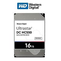 Ổ Cứng di động HDD WD Ultrastar 16TB SATA iii 3.5 inch - Hàng Nhập Khẩu