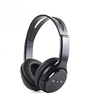 Tai nghe chụp tai On Ear Bluetooth kết nối Bluetooth không dây - Hàng Chính Hãng