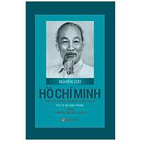 Nghiên Cứu Hồ Chí Minh - Một Số Công Trình Tuyển Chọn Tập 2 : Văn Hóa - Đạo Đức - Xã Hội (Bìa Cứng)
