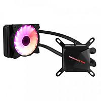 Tản Nhiệt Nước CPU XIGMATEK GLACE 120 (EN41022) fan RGB - Hàng Chính Hãng