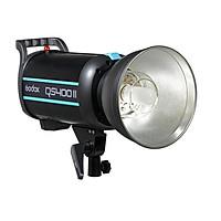 Đèn Flash Studio Godox QS400II- Hàng nhập khẩu