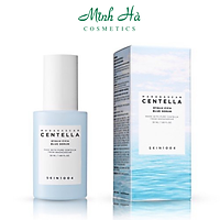 Tinh chất Skin1004 Madagascar Centella Hyalu-Cica Blue Serum 50ml cấp ẩm, làm dịu & dưỡng sáng da