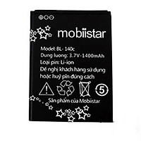 Pin cho điện thoại Mobiistar BL-240 - Hàng nhập khẩu