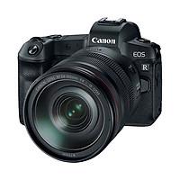 Máy Ảnh Canon EOS R + Kit 24-105mm - Hàng Chính Hãng
