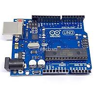 Mạch Arduino Uno R3 DIP( kèm cáp)