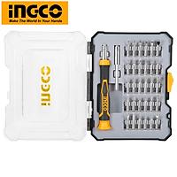 Bộ tua vít đa năng 32 chi tiết INGCO HKSDB0348