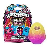 Đồ Chơi Hatchimals 1 Trứng Mini S9 6059011