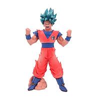 Mô hình Son Goku Dragon Ball Super Saiyan Blood Wukong