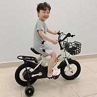 Xe đạp trẻ em gấp gọn 12 inch (2-6 tuổi) và 18 inch(6-12 tuổi)- Xe đạp gấp gọn trẻ em