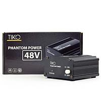 Nguồn TIKO Phantom 48V cho Micro - Hàng chính hãng