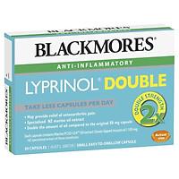 Blackmores Lyprinol Double 30