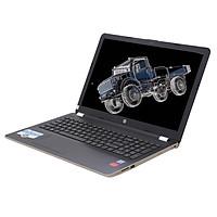 Laptop HP 15 BS768TX (3VM55PA). Intel Core i7 8550U - Hàng Chính Hãng