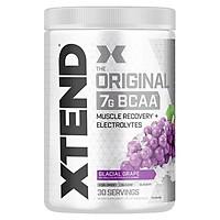 Xtend BCAA Glacial Grape 30 Serves
