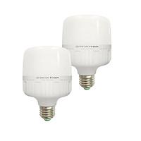 2 Bóng đèn Led trụ 30w siêu sáng tiết kiệm điện kín chống nước Posson LC-H30x