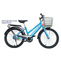 Xe đạp Thống Nhất GN 06-20 (Dành cho trẻ từ 5 - 10 tuổi)