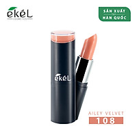 Son màu Ekel Professional Ample Essence Lip (108-ailey velvet)