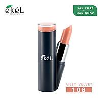 Son màu Ekel Professional Ample Essence Lip (108-ailey velvet)