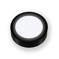 Đèn ốp tròn vỏ đen - ASIA LIGHTING hàng chính hãng