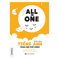 All In One - Tiếng Anh Trung Học Phổ Thông
