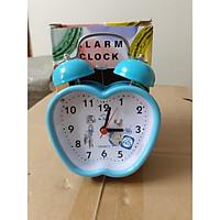Đồng hồ báo thức để bàn Chuông sắt 2835