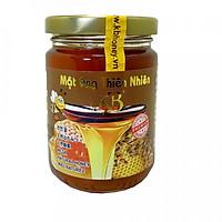 Thực phẩm chức năng Mật ong thiên nhiên cao cấp nguyên chất KB 200ml