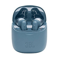 Tai Nghe True Wireless JBL Tune 220TWS Chính Hãng- XANH