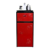 Cây nước nóng lạnh kết hợp bàn pha trà, cafe WD3000C - Hàng chính hãng