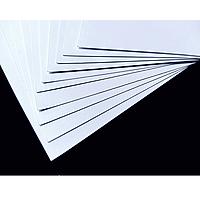 Giấy Vẽ Màu Nước Truyền Thống loại Dày 250 gsm Vân Ngang Xấp 10 tờ
