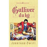 Sách: Gulliver du ký - Jonathan Swift - TSVH
