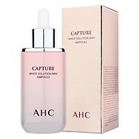 Tinh Chất Dưỡng Trắng Da AHC Capture White Solution Max Ampoule (50ml)