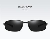 Polarized Sunglasses Anti-Glare Lens TAC Men Women Driving Night Vision Glasse TAC Herren Sonnenbrille Polarisiert Fah