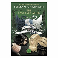 School For Good And Evil #3: Last Ever After
