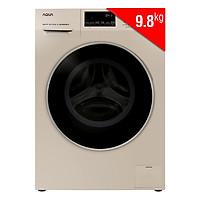 Máy Giặt Cửa Trước Inverter Aqua AQD-A982ZT (9.8kg) - Hàng Chính Hãng