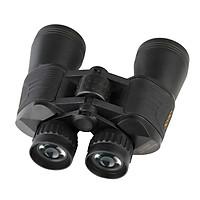 Beileshi Binocular Telescope 10*50 High Resolution All-optical Telescopes 10X Focusing Binoculars High Definition for