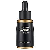 Serum dưỡng trắng, giảm thâm nám DONGSUNG RANNCE C-Serum 45ml