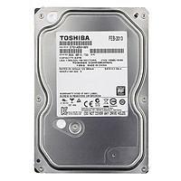 Ổ Cứng HDD Toshiba 6TB 7200RPM - Hàng Chính Hãng