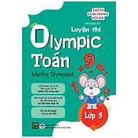 Luyện Thi Olympic Toán Lớp 3 – Maths Olympiad