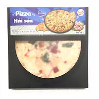 Piza Hải Sản  15cm - Cao Cấp