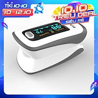 Máy đo nồng độ oxy trong máu SPO2 Jumper JPD-500F ( Bluetooth)