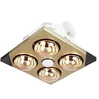 Đèn sưởi nhà tắm Kottmann âm trần K4BT-hàng chính hãng