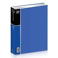 Bìa Lá A4 Pro Office PO-DB104-3FL0029 (40 Lá)