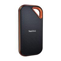 Ổ Cứng Di Động Gắn Ngoài SSD Sandisk Extreme Pro 1TB - Hàng Nhập Khẩu