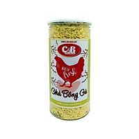 Chà Bông Gà C&B Hộp 300 Gram