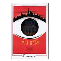 Sách Văn Học:  Suối Nguồn (The Fountainhead) - 2019 - (Tác Phẩm Đứng Đầu Bảng Xếp Hạng Những Tiểu Thuyết Hay Nhất Thế Kỉ XX / Tiểu Thuyết Kinh Điển) - Tặng Kèm Postcard Greenlife