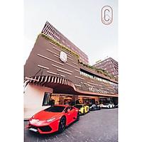 E- VOUCHER 2 ĐÊM TẠI HOTEL COLLINE ĐÀ LẠT