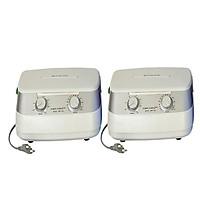 Hộp 2 Máy massage  bằng áp lực hơi Q1000Plus