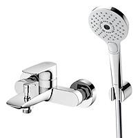 Sen tắm nóng lạnh massage 3 chế độ Toto GA TBG04302V/TBW01010A