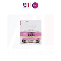 Kem dưỡng chống lão hóa Bielenda Super Power Mezo Cream Skin Appears Rejuvenated - 30ml