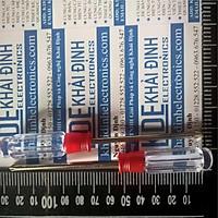Combo 5 cái TUA VÍT NHỎ dài 13cm đầu 3mm +/- đầu 4 chấu/dẹp kde0464