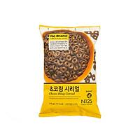 Bánh Ăn Sáng Choco Ring Vị Sô Cô La No Brand Túi 570g